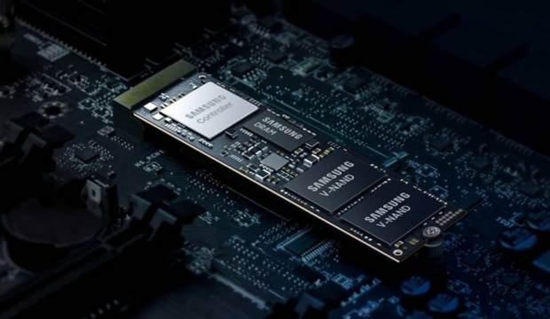 Samsung yeni 980 NVMe SSD sürücüsünü tanıttı
