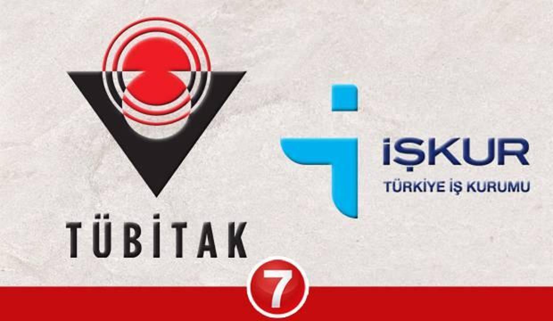 İŞKUR'dan TÜBİTAK bünyesine personel alımı bugün sona eriyor!