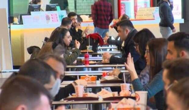Uzmanlardan restoran uyarısı: Yeniden kapanabilir! Mutant virüs tehlikesi