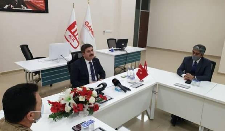 Iğdır Valisi Sarıibrahim'den flaş çağrı: Acil durum ilan edilsin