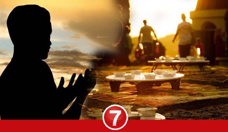 Şaban ayı ne zaman? Şaban ayı orucu kaç gün tutulur? Şaban ayı ibadetleri...