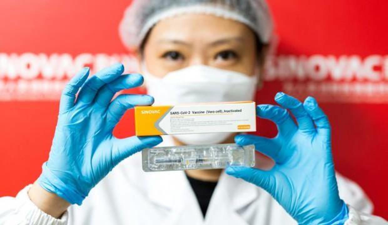 Türkiye'nin de aldığı Çin aşısında flaş gelişme