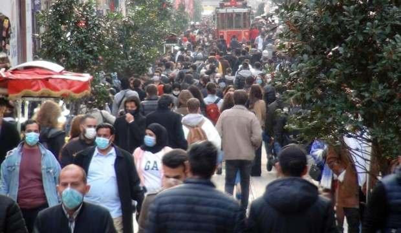 Türkiye'nin gündeminde ne mi var dersiniz? İşte son anket sonuçları