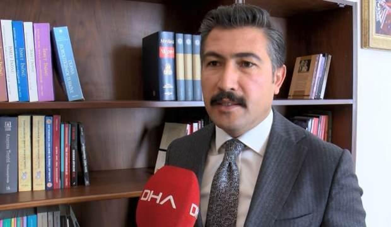 AK Partili Özkan'dan Gergerlioğlu açıklaması