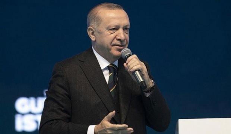 Cumhurbaşkanı Erdoğan'dan 27 Mart Dünya Tiyatro Günü mesajı