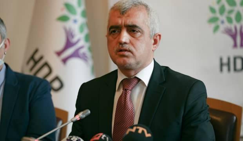 HDP'li eski milletvekili Gergerlioğlu için 5 yıl hapis istemi