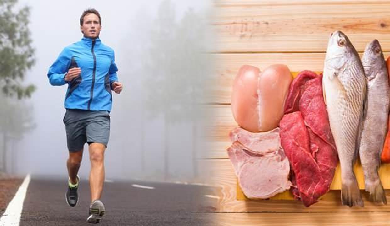 Metabolizmayı zinde tutmak için mutlaka tüketin: Et, tavuk, balık...