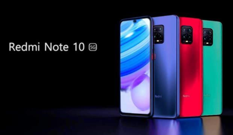 Redmi Note 10 ve Redmi Note 10 Pro Türkiye satış fiyatı duyuruldu