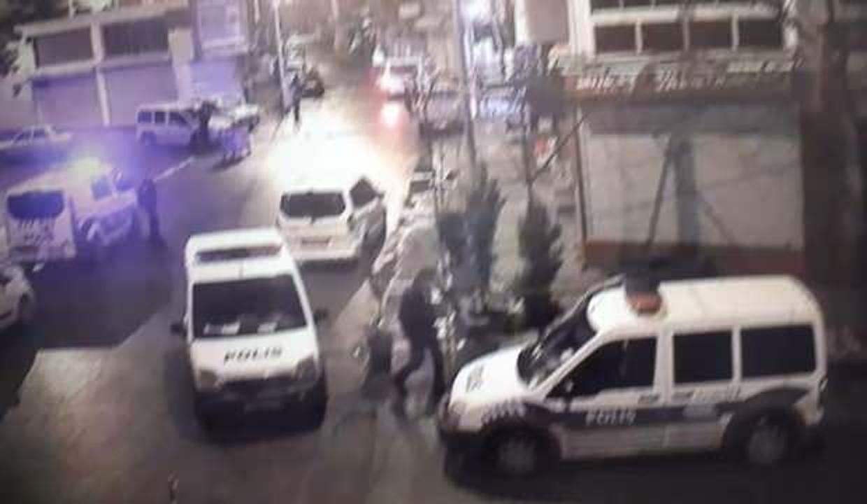 Siverek'te iki grup arasında bıçaklı, sopalı kavga: 1 ölü