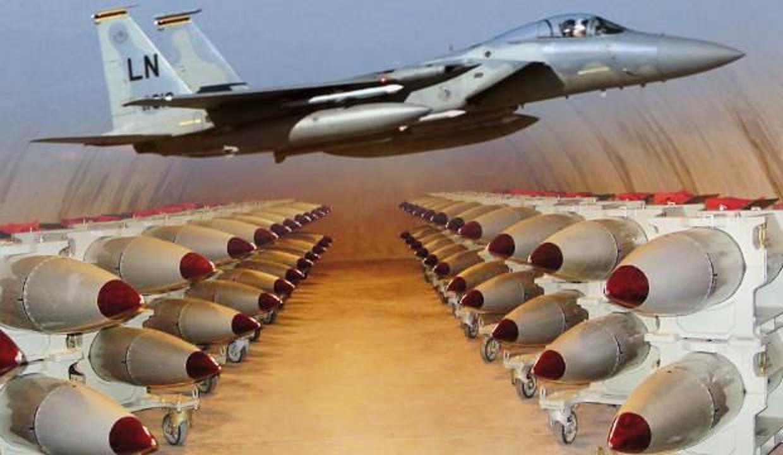 FAS'tan İncirlik Üssü'ndeki nükleer bombalar ile ilgili kritik açıklama