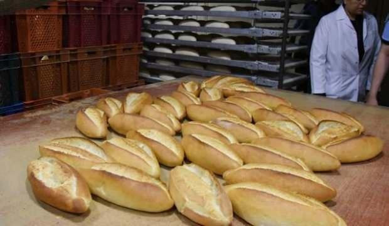 Fırıncılar odasından ekmeğe zam açıklaması