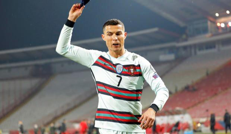 Fernando Santos'tan Ronaldo kararı!
