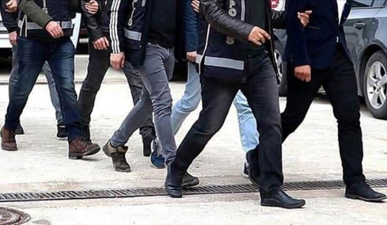 Manisa'da DEAŞ operasyonu: 6 gözaltı