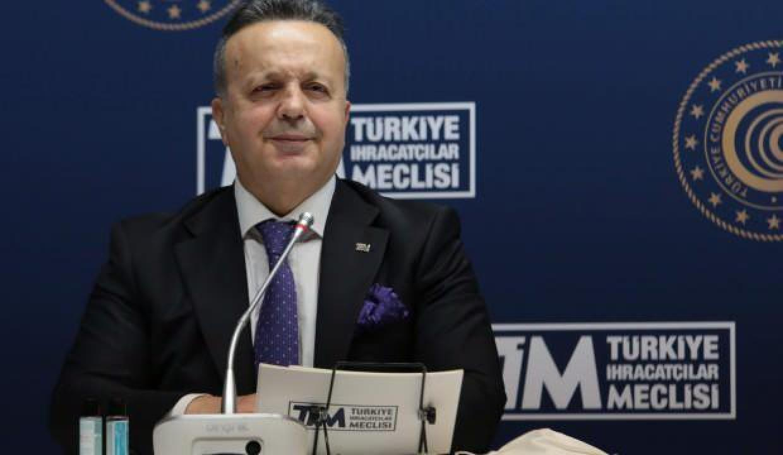 TİM Başkanı İsmail Gülle: 2021'e de rekorla başladık