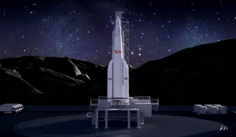 TUA Başkanı Yıldırım 2028'de Ay'a yumuşak inişin hedeflendiğini açıkladı