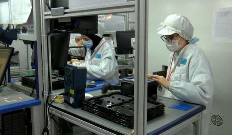 Xiaomi, Türkiye'deki fabrikasında üretime başladı