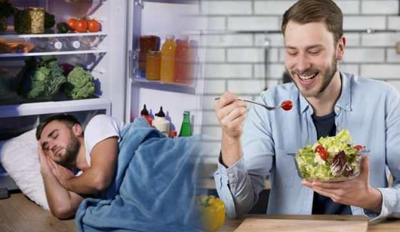 Yemek yedikten sonra neden ağırlık çöker?