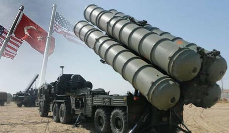 ABD'nin Türkiye'ye yönelik CAATSA yaptırımları yürürlüğe girdi