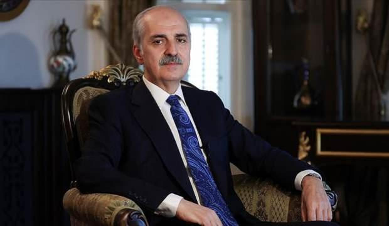 AK Parti Genel Başkanvekili Kurtulmuş'tan bildiri tepkisi
