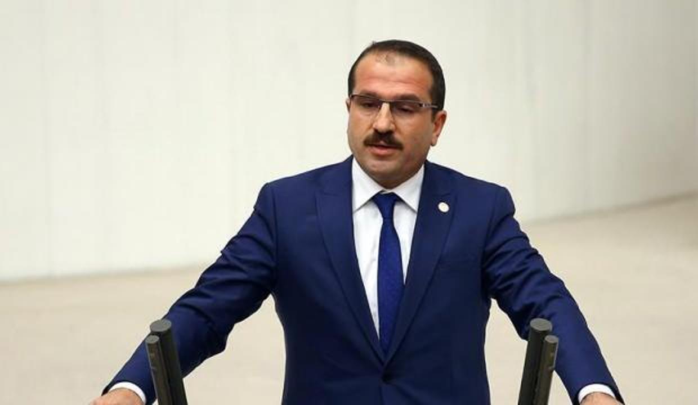 AK Parti İzmir Milletvekili Kırkpınar'dan bazı emekli amirallerin açıklamasına tepki