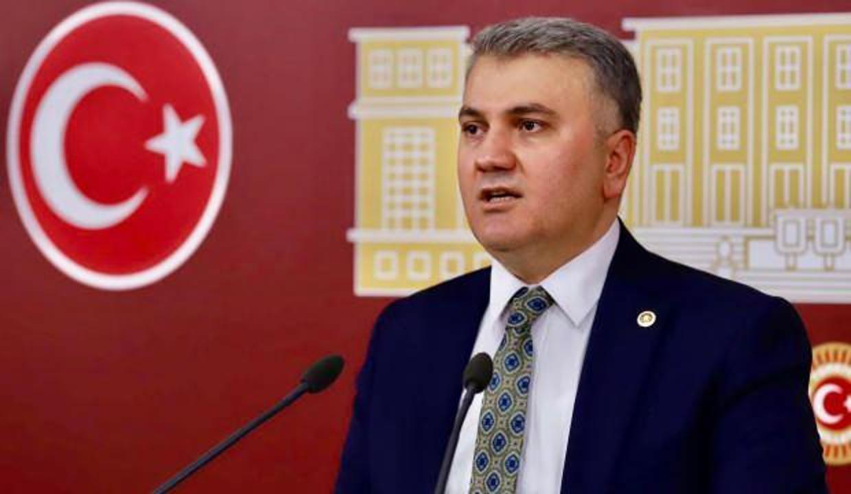 AK Partili Canbey'den 'bildiri' açıklaması