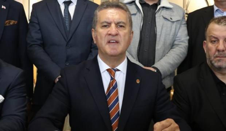 Amirallerin bildirisi ile ilgili Mustafa Sarıgül'den çarpıcı açıklama