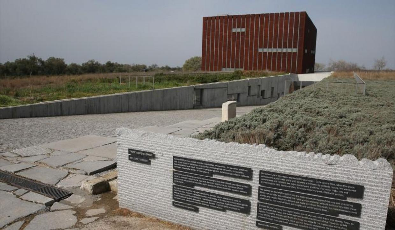 Anadolu'nun tarihi coğrafyası Troya'da gözler önüne seriliyor