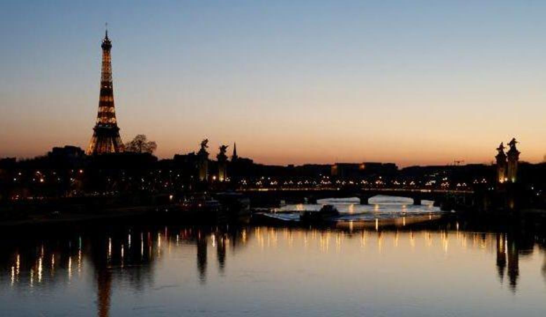 Aşk şehri Paris çöp şehrine dönüştü!