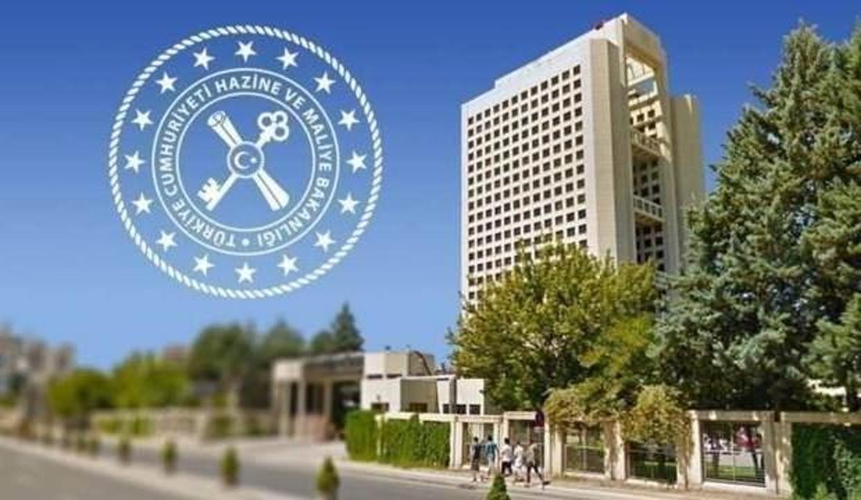 Hazine ve Maliye Bakanlığı değişim ihalesi gerçekleştirdi