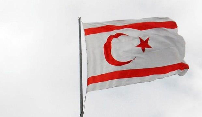 KKTC'den Konya'da düşen uçakta şehit olan pilot için başsağlığı
