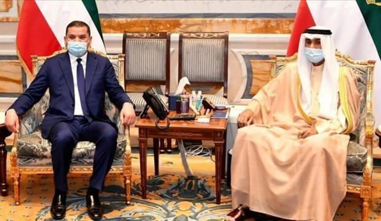 Libya ile Kuveyt arasında önemli temas