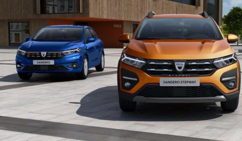 Dacia'dan temmuz ayına özel kampanyası