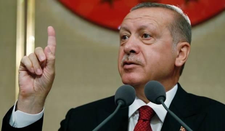 ABD, Erdoğan'ın uyarısını dinlemedi: Amerikan ordusuna sızmaya başladılar