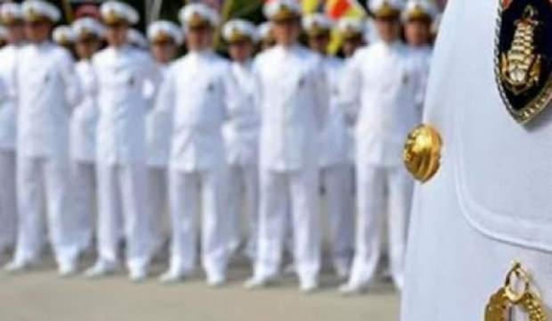Amirallerin tezleri, Ukrayna krizinde iflas etti!