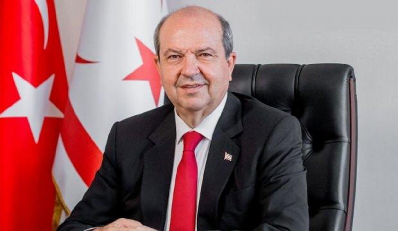"""Cumhurbaşkanı Tatar: """"Bir Zamanlar Kıbrıs dizisi amacına ulaşmıştır"""""""