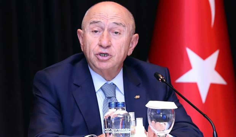 Nihat Özdemir ve yönetim kurulu ibra edildi!
