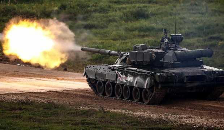 Rusya'dan orduya 'hazır ol' talimatı
