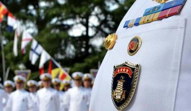 6 emekli amiral hakkında mahkemeden karar!