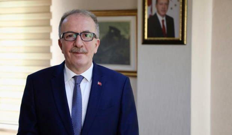 Bartın Üniversitesi'nden 'Sözde Soykırım' iddiasına kınama