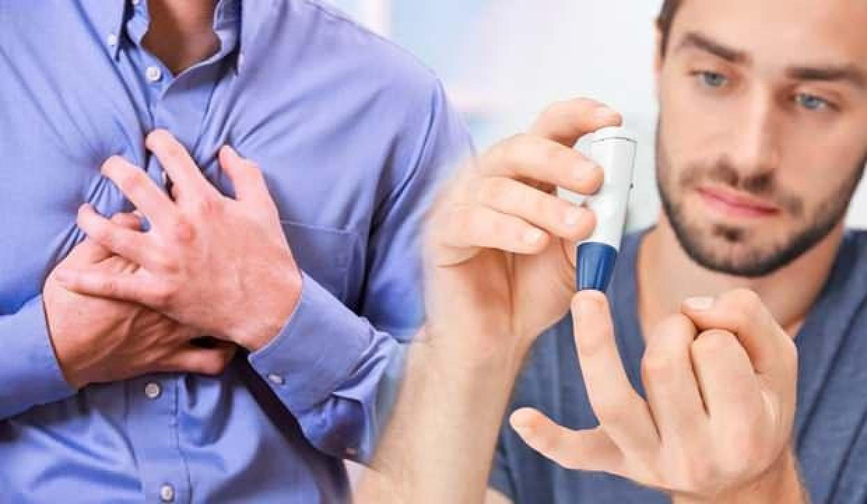 Bu şikayetlere dikkat! Kalp krizine neden oluyor