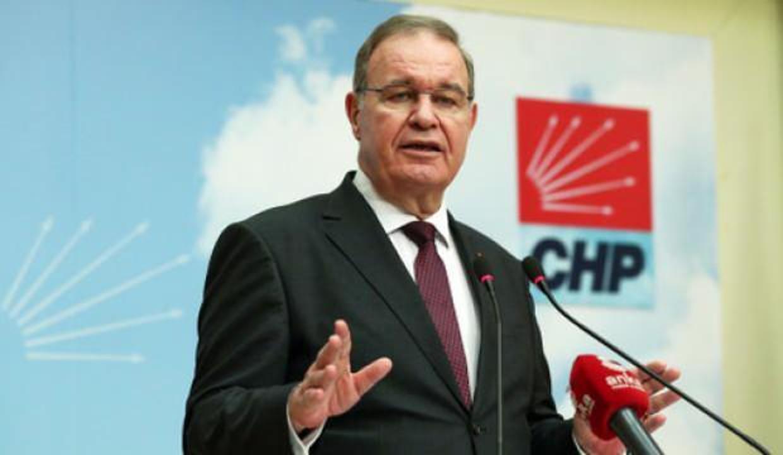 CHP'li Öztrak,  Rize ve Artvin'deki sel felaketinden de Başkan Erdoğan'ı sorumlu tuttu