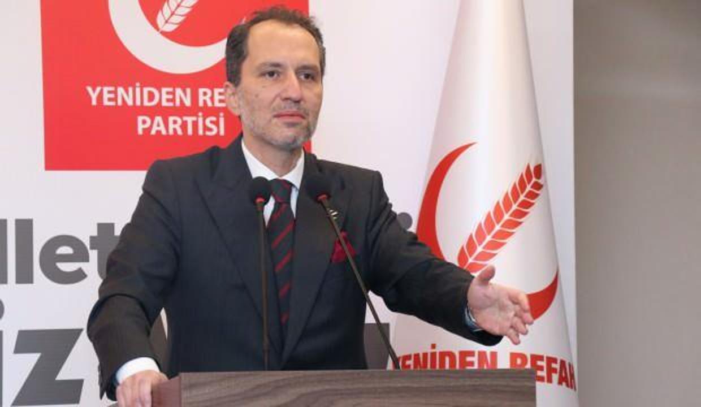 Fatih Erbakan: Sonunuz Menderes gibi' gibi cümleler hiç hoş şeyler değil