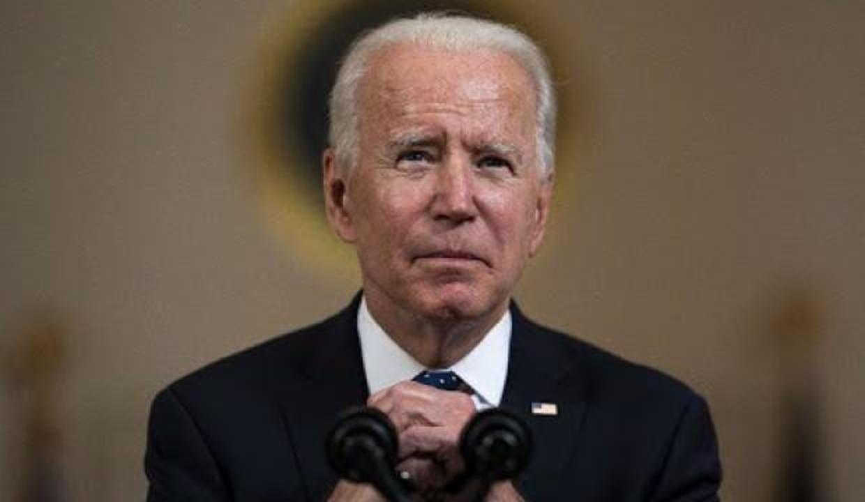 Joe Biden'dan Türkiye açıklaması! 1915 Olaylarına 'soykırım' dedi