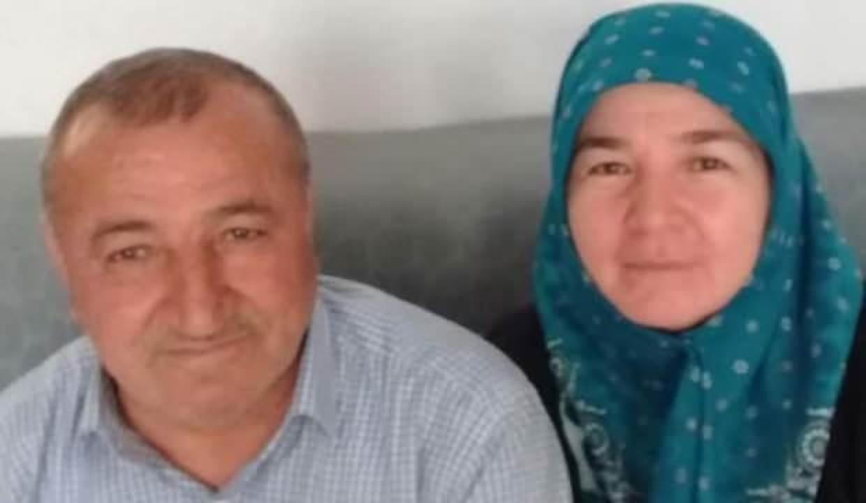 Karı-koca 1 gün arayla koronavirüsten hayatını kaybetti!