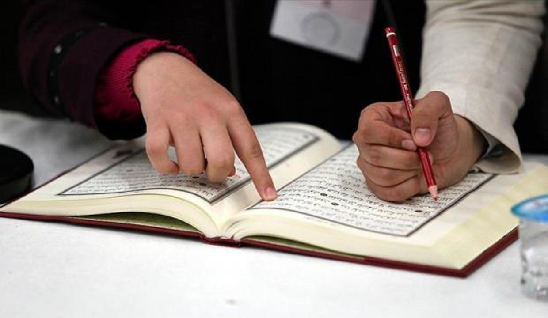 Kıbrıs'taki Kur'an kursu kararına tepki: Dinsizleştirme projesi