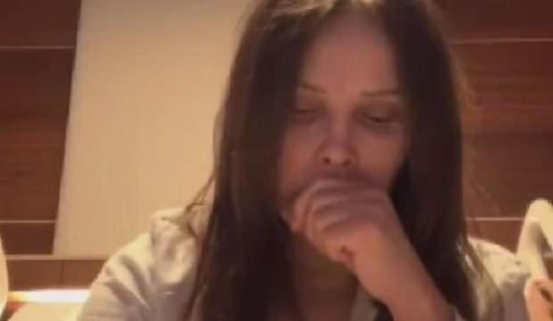 Koronavirüse yakalanan şarkıcı Asya hastaneye kaldırıldı