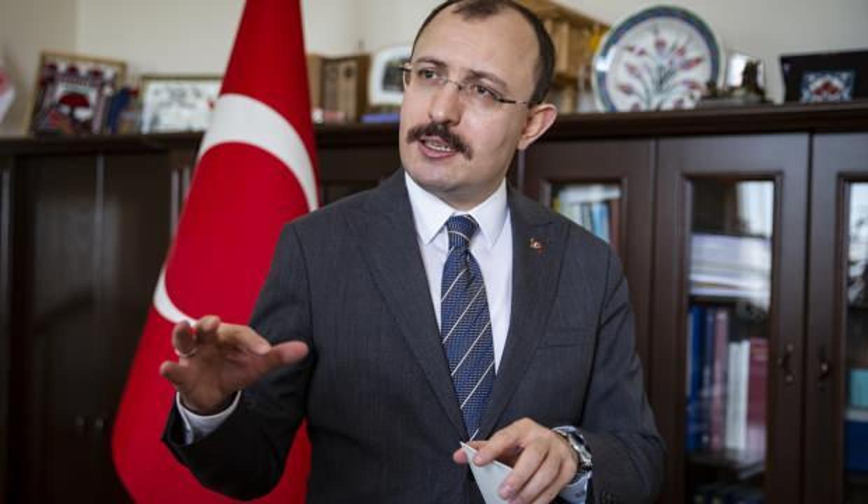 Mehmet Muş kimdir? Ticaret Bakanı Mehmet Muş'un görev aldığı yerler! (Biyografi)