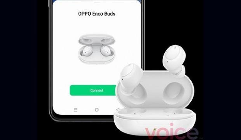 Oppo'dan oyun moduna sahip kablosuz kulaklık: Enco Buds