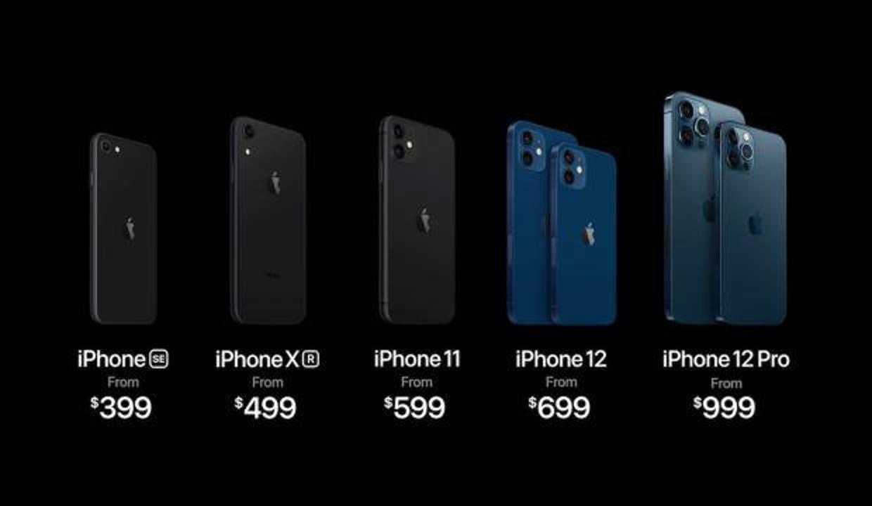 Apple CEO'su en popüler iPhone'u açıkladı