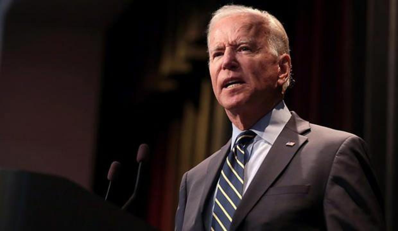 Biden'ın skandal soykırım açıklamasına karşı ortak bildiri yayımlanacak